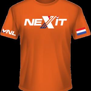 Nexit shirt