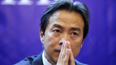 Photo of Chinese ambassadeur in Israël dood gevonden in zijn appartement