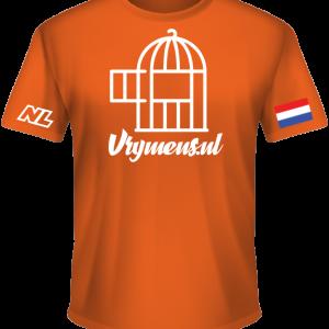 t-shirt vrymens.nl